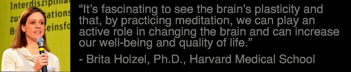 Brita Holzelm Ph.D.