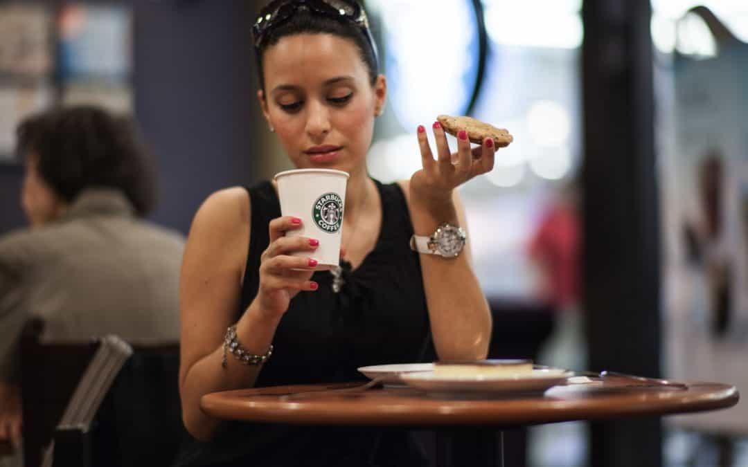 Starbucks, Mindfulness & Engagement