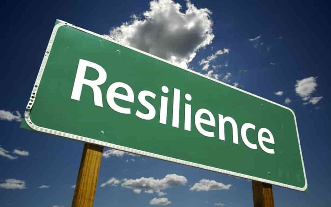 Mindfulness & Resilience
